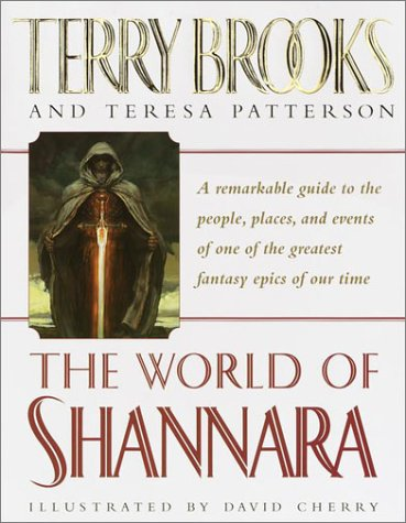9780345439055: The World of Shannara (The Sword of Shannara)