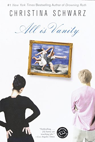 9780345439116: All Is Vanity (Ballantine Reader's Circle)