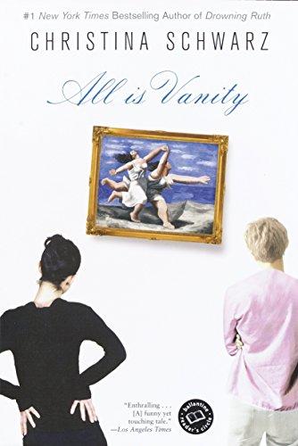 9780345439116: All Is Vanity (Ballantine Reader's Circle)