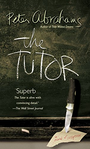 9780345439413: The Tutor