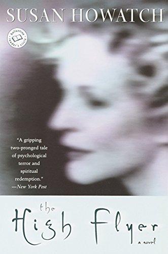 9780345439482: The High Flyer: A Novel (St. Benet's Trilogy)
