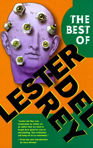 9780345439499: The Best of Lester Del Rey (Del Rey Impact)