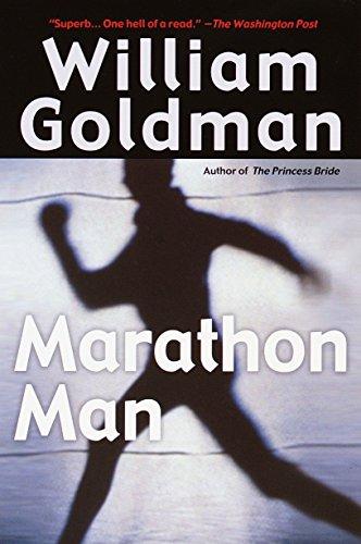 Marathon Man: Goldman, William