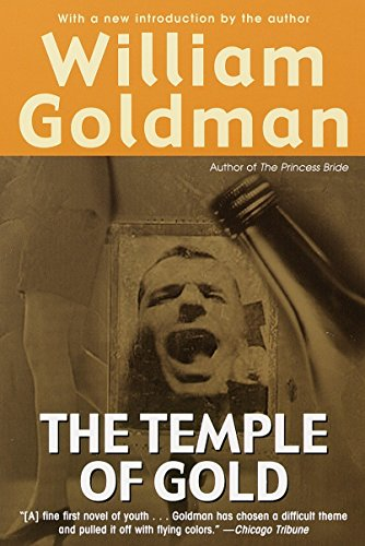 The Temple of Gold (9780345439741) by William Goldman