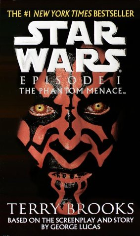 9780345439758: Star Wars: Episode I: The Phantom Menace