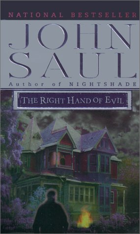 9780345439796: The Right Hand Of Evil