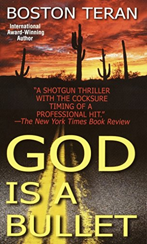 9780345439888: GOD Is a Bullet
