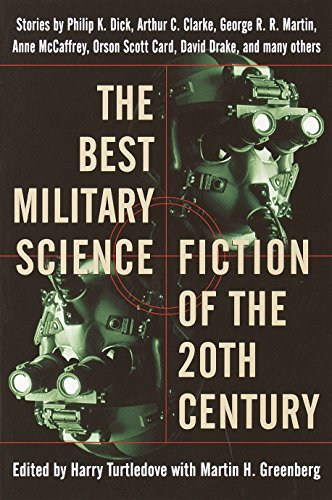 Best Military Science Fiction of the 20th Century: *Signed*