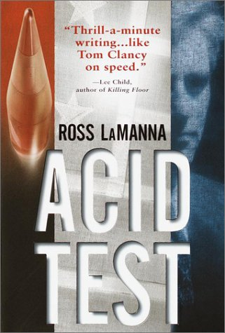 Acid Test **Signed**: LaManna, Ross