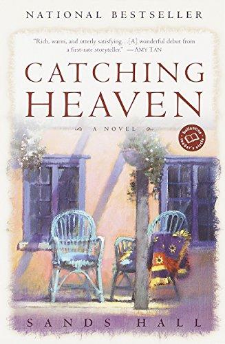 9780345440006: Catching Heaven (Ballantine Reader's Circle)