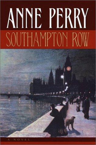 9780345440037: Southampton Row (Charlotte & Thomas Pitt Novels)
