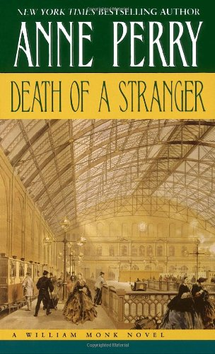 DEATH OF A STRANGER: Perry, Anne
