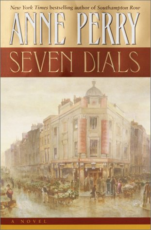 Seven Dials: Perry, Anne