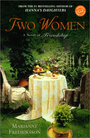 9780345440174: Two Women: A Novel of Friendship (Ballantine Reader's Circle)