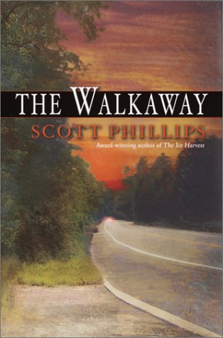 The Walkaway [Signed First Edition]