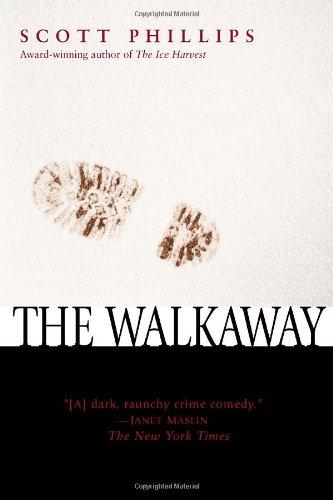 9780345440211: The Walkaway