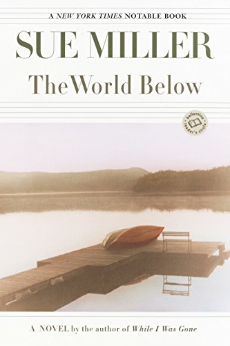 9780345440761: The World Below (Ballantine Reader's Circle)