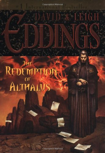 The Redemption of Althalus: David Eddings; Leigh