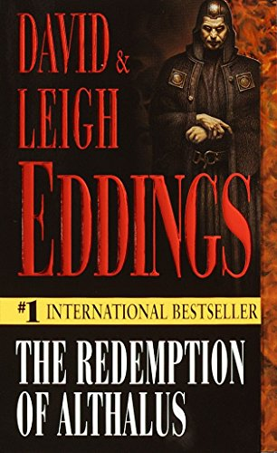 9780345440785: The Redemption of Althalus