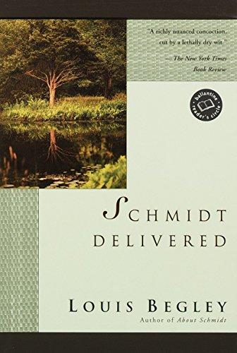 9780345440839: Schmidt Delivered (Ballantine Reader's Circle)