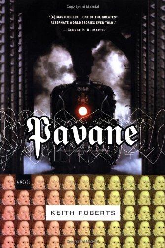 9780345440914: Pavane (Del Rey Impact)