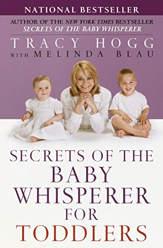 9780345440921: Secrets of the Baby Whisperer for Toddlers