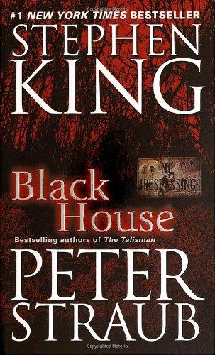 Black House: Stephen King, Peter
