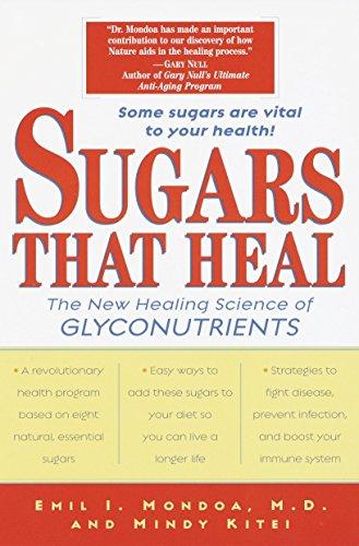 Sugars That Heal (Paperback)
