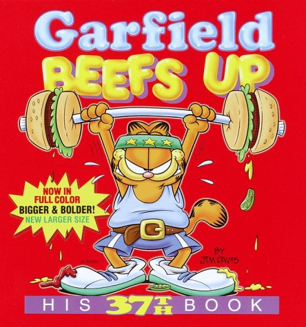 9780345441096: Garfield Beefs Up: His 37th Book