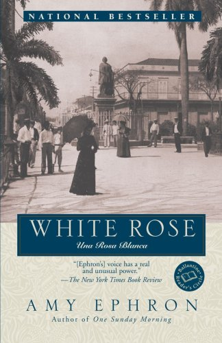 9780345441102: White Rose: Una Rosa Blanca (Ballantine Reader's Circle)