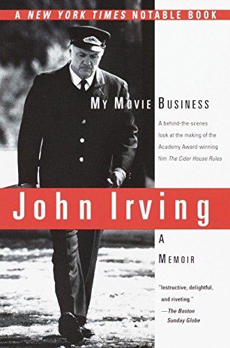 9780345441300: My Movie Business: A Memoir