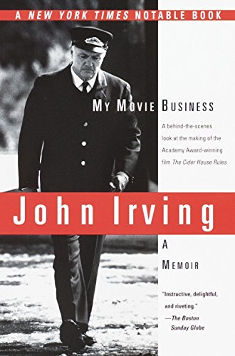 9780345441300: My Movie Business: A Memoir