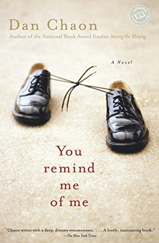 9780345441409: You Remind Me of Me: A Novel (Ballantine Reader's Circle)