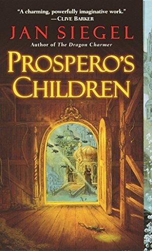 9780345441430: Prospero's Children