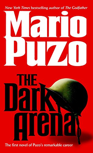 9780345441690: The Dark Arena: A Novel