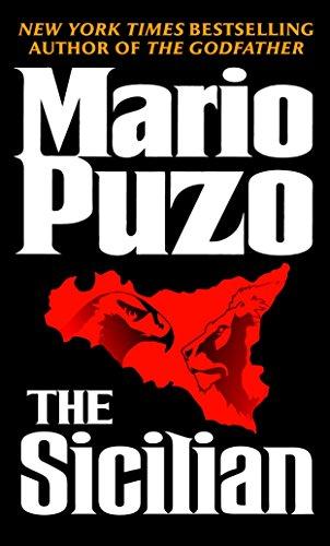 The Sicilian (Paperback): Mario Puzo