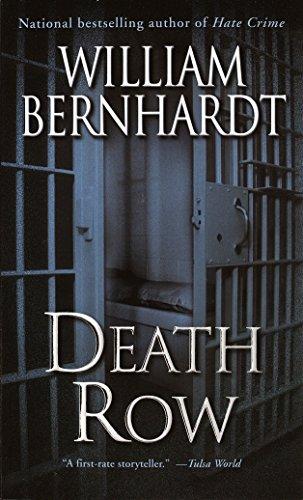 Death Row: Bernhardt, William