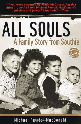 9780345441775: All Souls: A Family Story from Southie (Ballantine Reader's Circle)