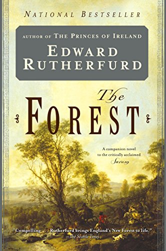 9780345441782: The Forest