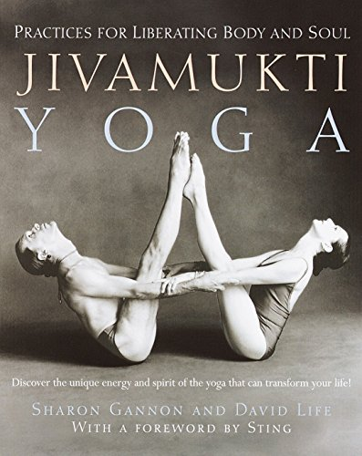9780345442086: Jivamukti Yoga: Practices for Liberating Body and Soul
