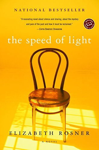 9780345442253: The Speed of Light: A Novel (Ballantine Reader's Circle)