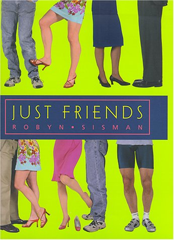 9780345442284: Just Friends