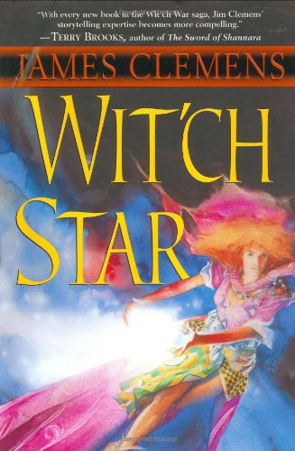 9780345442451: Wit'ch Star: Book Five of the Banned and the Banished (Banned & the Banished)