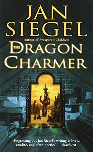 9780345442581: The Dragon Charmer