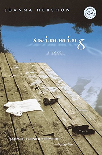9780345442765: Swimming (Ballantine Reader's Circle)