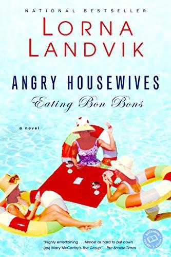 9780345442826: Angry Housewives Eating Bon Bons (Ballantine Reader's Circle)