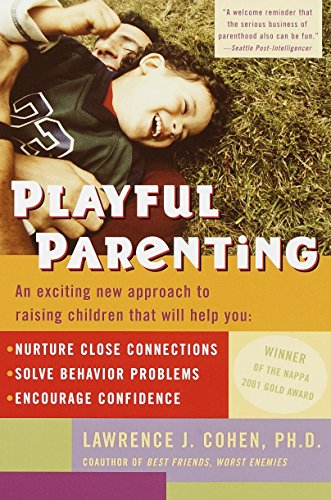 9780345442864: Playful Parenting