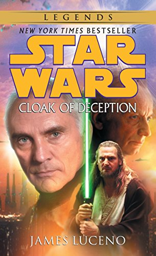 9780345442970: Star Wars: Cloak of Deception