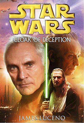 9780345442987: Star Wars: Cloak of Deception (Star Wars (Random House Hardcover))