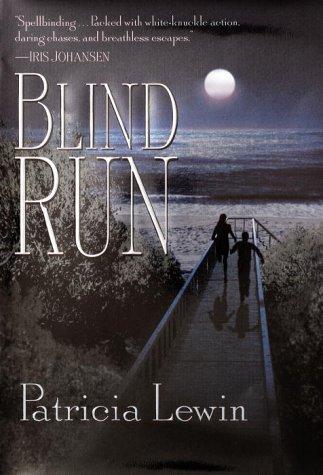9780345443229: Blind Run